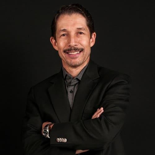 Carlos Guzman