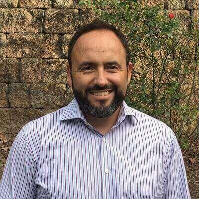 Diego Izurieta