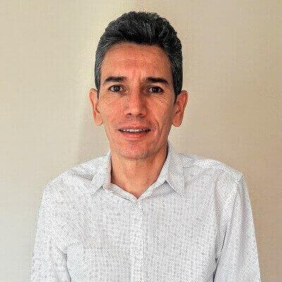 Pablo Martin