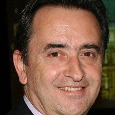 Spiros Koutsoulianos