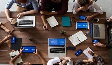 The Anatomy of a Full-Service Social Media Marketing Team (Part 2)