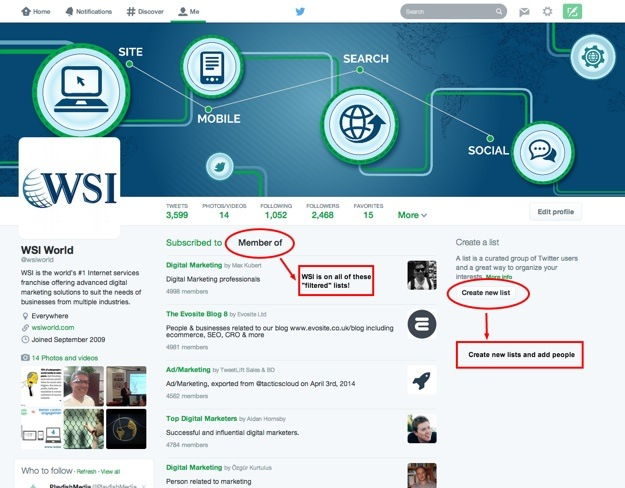 WSI World Blog - Savvy Tips For Enhancing Your Content Marketing Image 3