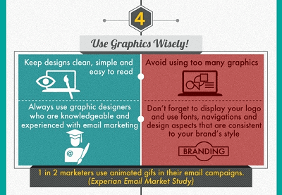 WSI World Blog - How To Stay On The Good Side Of Email Marketing Infographic Image 5
