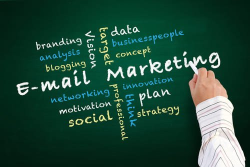 email_marketing Image