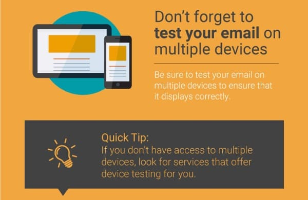 Tips and Tricks for Mobile Friendly Email Campaigns