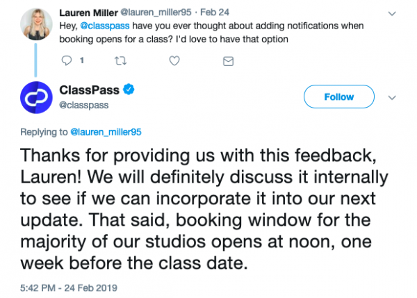How to Provide Effective Customer Support on Twitter in 2019