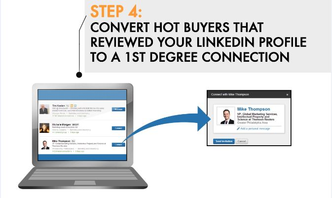 How To Build A Social Selling Routine In 30 Minutes A Day [INFOGRAPHIC] - Image 5