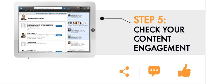 How To Build A Social Selling Routine In 30 Minutes A Day [INFOGRAPHIC] - Image 6