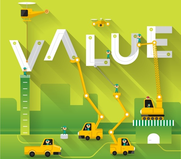 Imagem buildvalue
