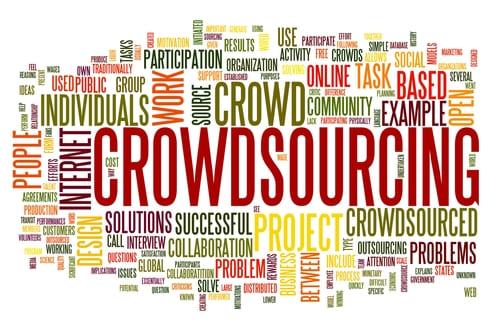crowdsourcing Image
