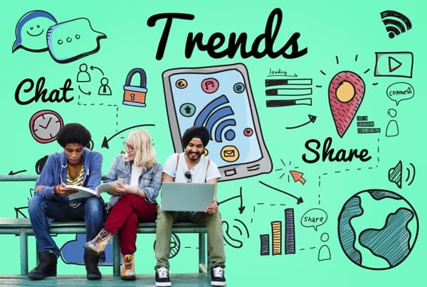 WSI Blog – How to Tell the Difference Between Impactful Mobile Trends and Fleeting Fads