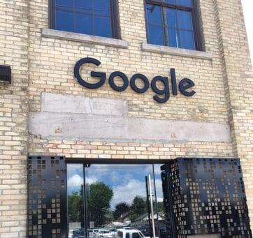 WSI Enjoys Spoils of Winning the Race to Google Canada
