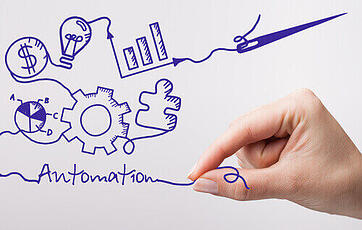 Using Marketing Automation to Build a Steady Flow of Leads for Your Business