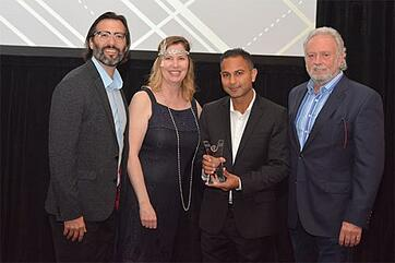 WSI Presents Top Performing Supplier Award to ReachLocal