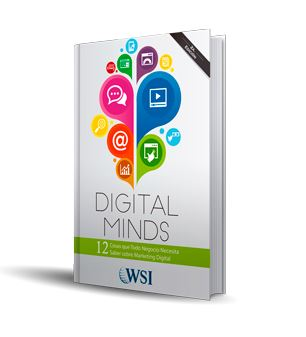 "WSI Releases Spanish Version of its Best-Selling Book ""Digital Minds"""