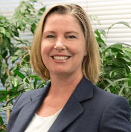 Valerie Brown-Dufour Profile Picture - Closeup