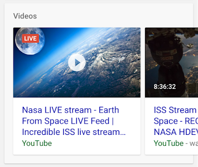 NASA-Livestream-Feed-Screenshot
