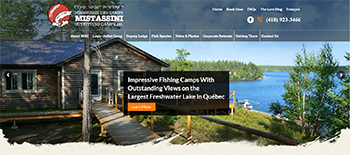 Mistassini Lake Outfitting Camps -blog