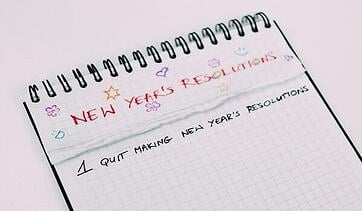 Key Resources to Keep Your New Year's Resolutions in Check