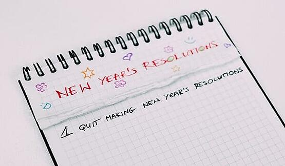 Key Resources to Keep Your Professional New Year's Resolutions in Check