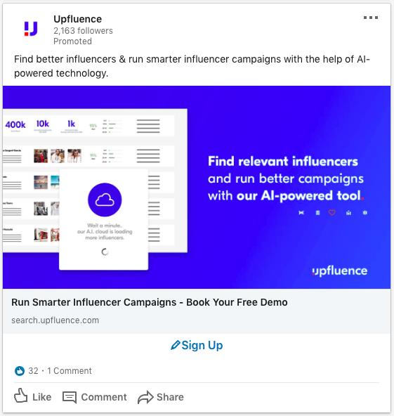 Tweet-from-Upfluence