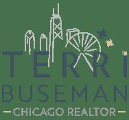 Terri Buseman Logo