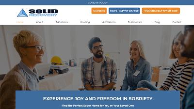 Ryan-Kelly-Solid-Recovery-HubSpot-Screenshot