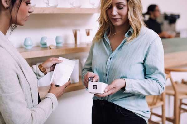 woman-customer-using-stripe-payment-processor