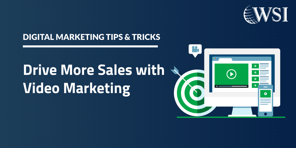 Drive More Sales with Video Marketing banner
