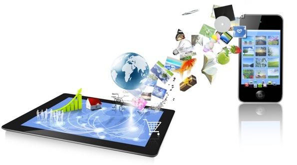 WSI World Blog - Whitepaper: The Future of Mobile Marketing Image 1