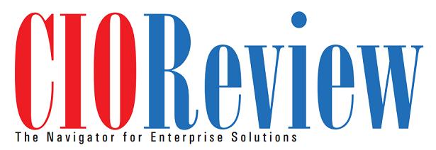 CIO Review Logo.