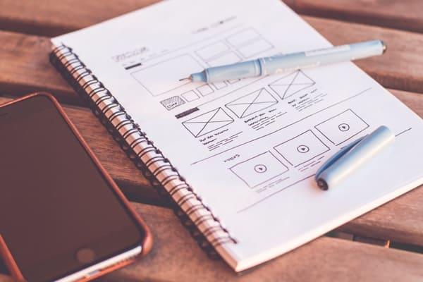 Website Design and UX