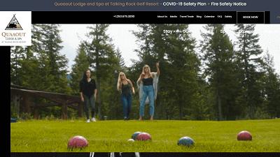 CIPR-Quaaout-Lodge-HubSpot-Screenshot