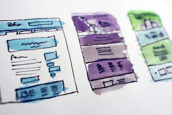 Landing Pages Test A/B