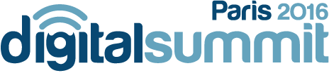 WSI Digital Summit Paris 2016