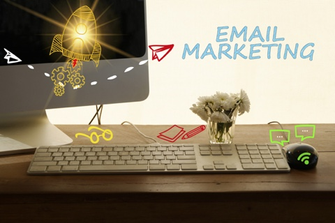Email Marketing Is Alive And Well – And Better With Social Media
