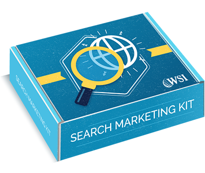 WSI Search Marketing Kit