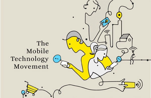 The Mobile Technology Movement