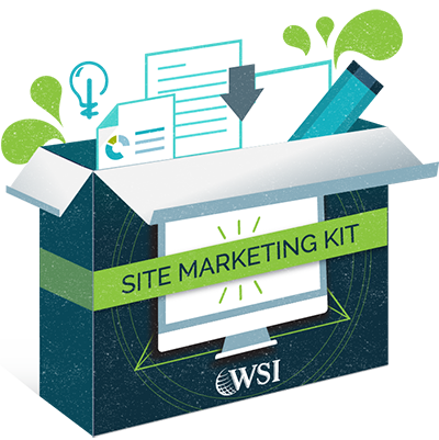 WSI Site Marketing Kit