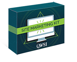 An Ultimate Kit for a Cutting Edge Website