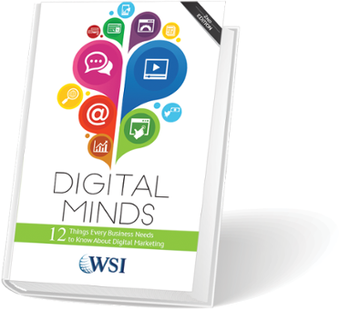 WSI Digital Minds Book