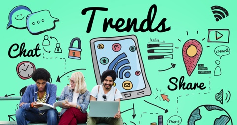 How to Tell the Difference Between Impactful Mobile Trends and Fleeting Fads