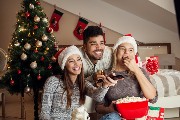 Marketing Lessons Businesses Can Learn From Classic Holiday Characters